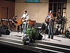 CD Release Concert at Agape